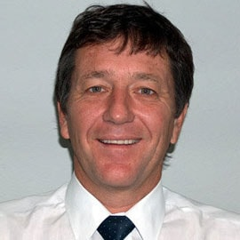 Mark Liebenberg, MD & Founder of Softcon Software Control Services